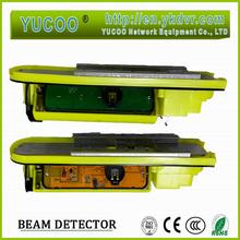wireless intelligent Infrared intrusion detector