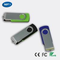swivel promotional usb flash drive 2gb 4gb 8gb,colorful metal swivel usb flash drive 2gb,logo classic 2