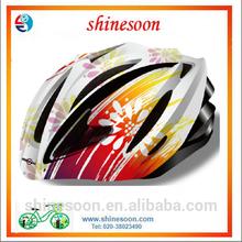 Alibaba Express Lightweight Gift Road Bicycle Helmet/ Specialized Mountain Bike Helmet