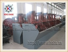 Best quality gold silver flotation machine ,gold silver flotation plant