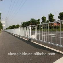 Chemical Resistance Popular 2015 Aluminum Alloy Road Guardrail road handrail