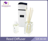 mini aroma fragrance oil essence reed diffusers