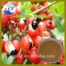 100% pure natural Guarana Seed Extract