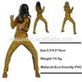 Venda quente material de pvc, Brinquedo modelo de estilo personagem de desenho animado molde no Alibaba