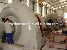 Francis Turbine of HLA339 1000KW