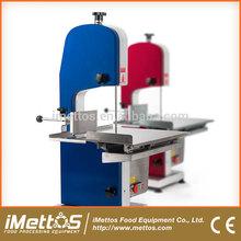 iMettos J320S High quality Sliding table butchers bone saw