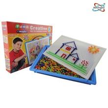 1190 pcs plastic jigsaw puzzle for sale