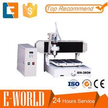 China Shandong High-quality 6090 CNC Engraving Machine manufacturer