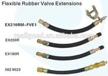 Flexible Rubber Valve Extensions