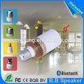 lampada led senza elettricità con speaker bluetooth