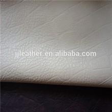 crocodile Semi Pu Leather For Sofa, Sofa Fabrics Leather