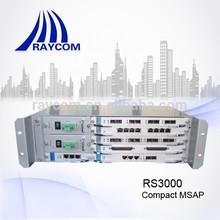 Compact MSAP