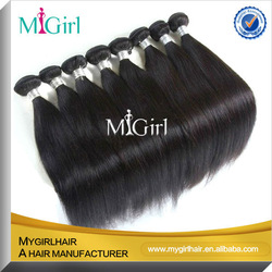 MyGirl Super Quality Classical 5A Brazilian Myanmar human hair