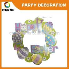 2014 easter decoration/unique easter decorations