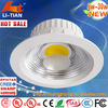 2014 new Meanwell Bridgelux fashion 8watt led down light