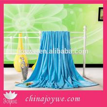 Cheap Wholesale Blankets In Bulk Soft Plush Blanket Micro Coral Fleece Blanket