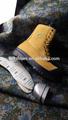 100% impermeáveis botas de segurança