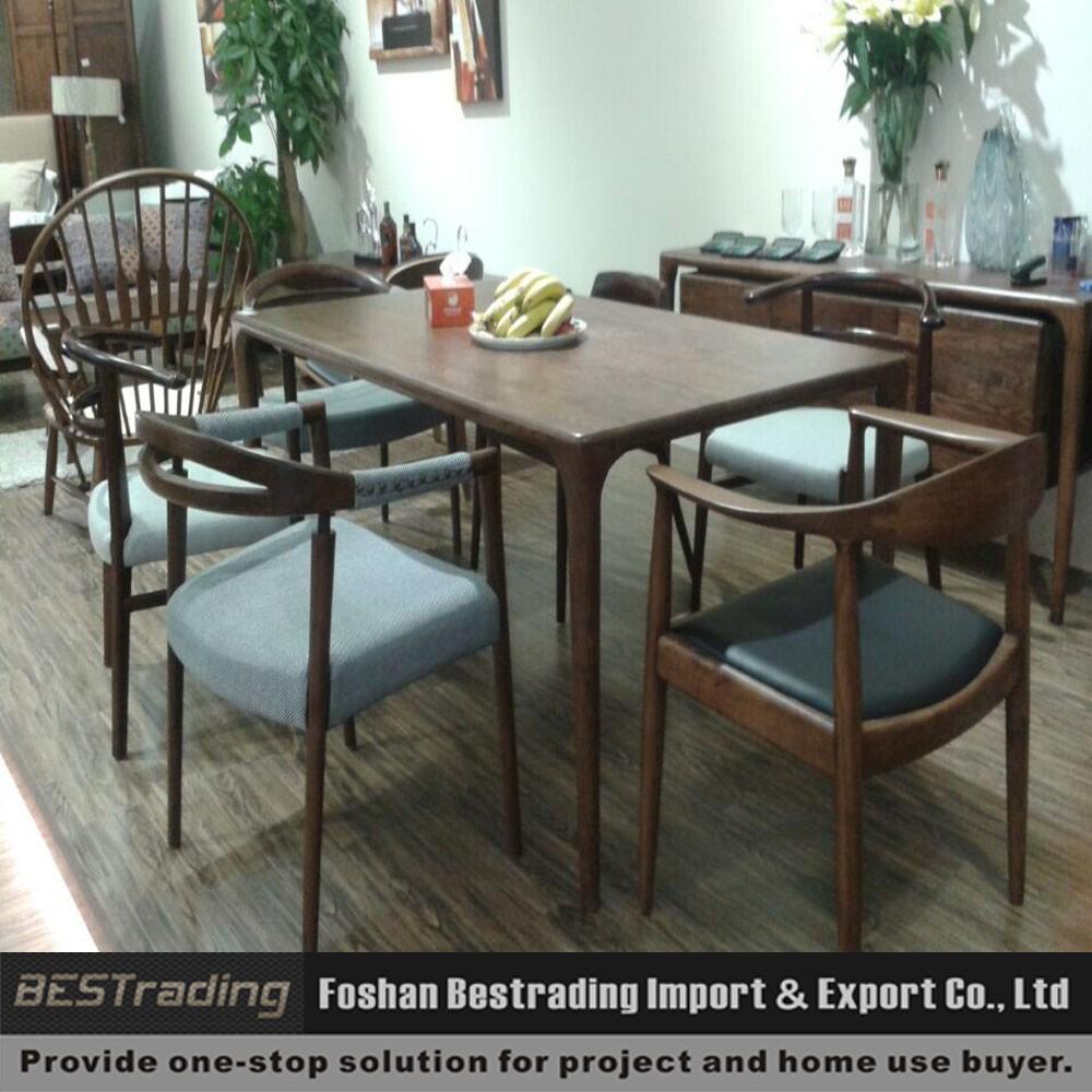 Ash Wood Furniture Dining Table Set Buy Ash Wood