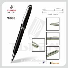 Expensive hotel metal ball pen 9606