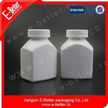 Medicine packing factory, hdpe, PET, PP pill bottle