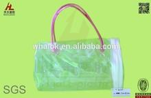 girls clear shopping handbags manufacturer