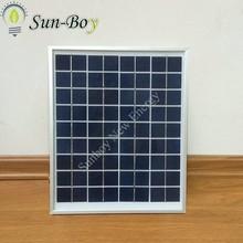 Polycrystalline 12V 25W Solar Panel