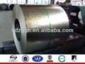Chapa de aço galvanizado em bobina