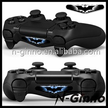 For Sony PlayStation 4, for PS4 Dualshock Controller Lightbar Custom Decals