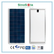 A-grade cell high efficiency monocrystal solar panel ,photovoltaic efficiency