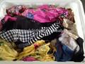 China ordenado roupa usada/sapatos/sacos para venda barato