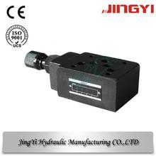 Casting Throttle Low Pressure Valve Switch Valve Oil Switch Hydraulic Valve