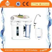 Hot sale high quality small ro water treatment system