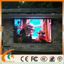 LED outdoor display screen billboards TV display billboards panel curtain screen sign monitor module board outdooraluminium fram