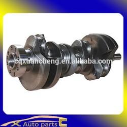 Crankshaft for Mitsubishi 6G74 engine parts