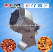 peanut coating machine/potato chips seasoning machine/flavoring machine