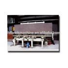 AAC automatic concrete block production line for brick machine