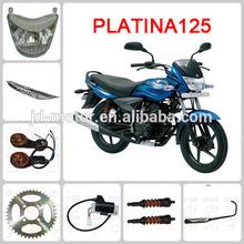 BAJAJ PLATINA125 motorcycle spare parts electrical CDI battery rectifier