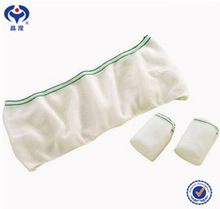 Hot selling white maternity ladies mesh disposable underwear