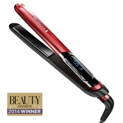 Remington S9600 Tstudio Silk Ceramic 1'' Bi-volt Flat Iron