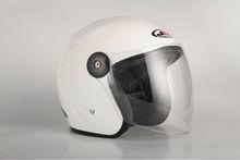 2014 NEW MODEL ECE / DOT decorative diving helmet casco jet half helemts motorycycle scooter
