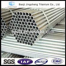 gr5 titanium pipe/tube