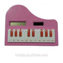 The Hot Piano Solar Calculator