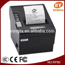 80mm usb thermal receipt printer rp80use