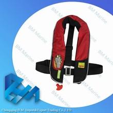 fashione design marine solas automatic inflatable life jacket