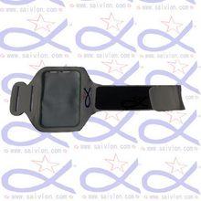 Newest useful led flashing phone armband
