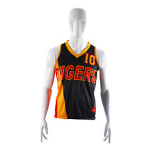 custom best latest basketball uniform design