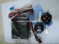 Remote Control Unit keyless entry system/ car keyless entry system with CE rohs