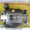 bomba hidráulica rexroth a10vso45 hidráulico de la bomba de flujo axial de la bomba
