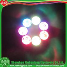 LED Centerpiece Lighting Multi color Led Body Light