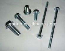 IFI C30 hex flange screw
